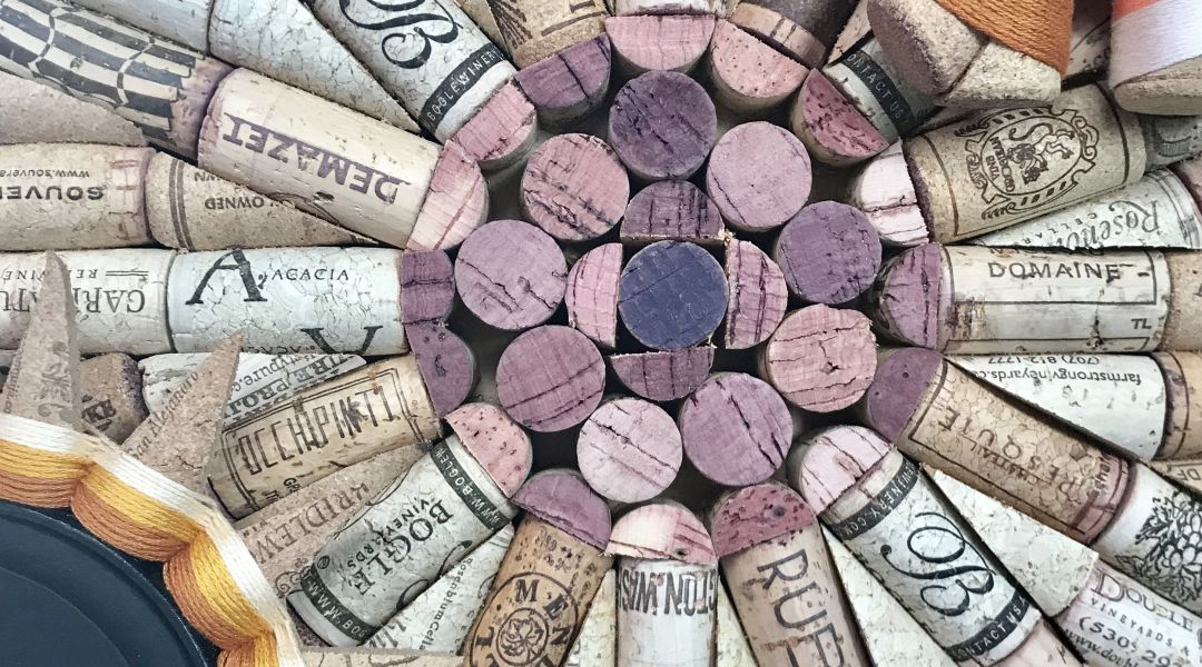Cork Crafts: 6/15/17