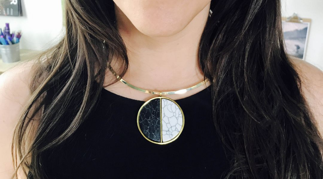 DIY Costume Jewelry: 8/3/17