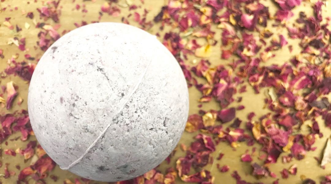 Bath Bombs: 12/14/17