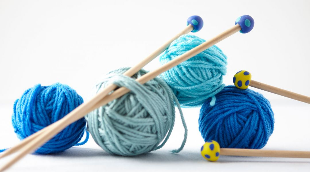 Knitting Tools For Kids : Diy kids knitting needles by melanie falick creativebug