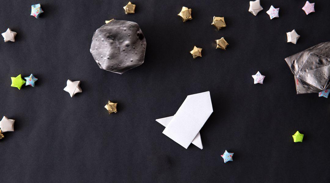 Astro Origami