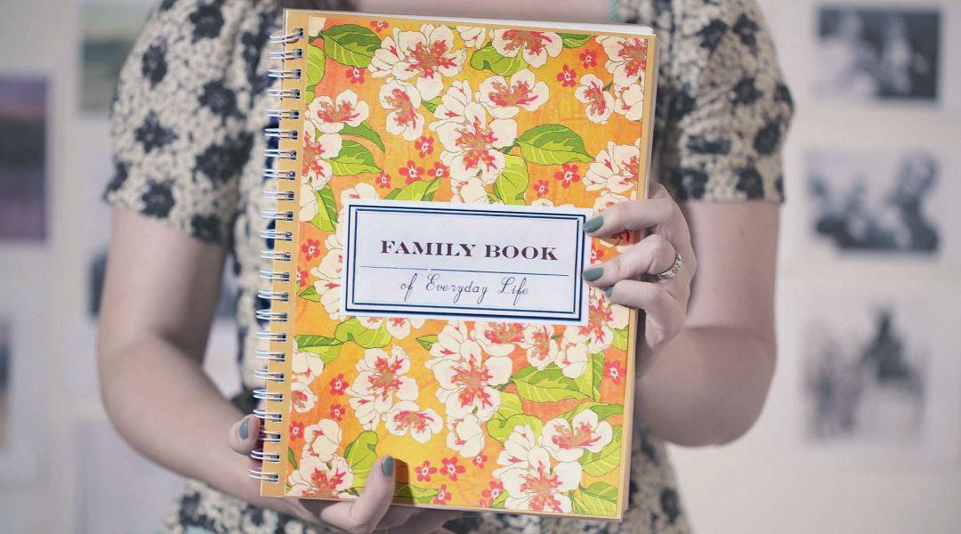 Journal of Family Life