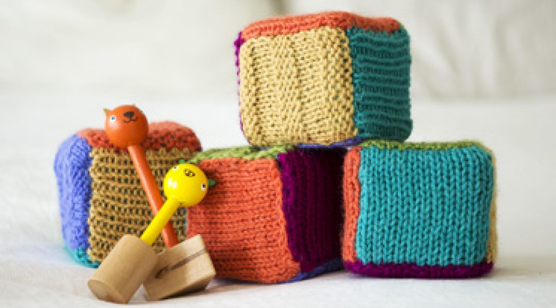 Stitch Sampler Baby Blocks