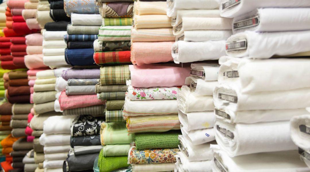 Fabrics 101