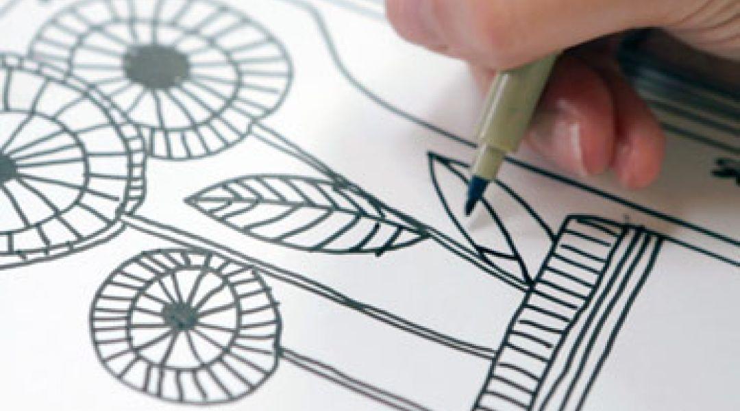 Basic Line Drawing