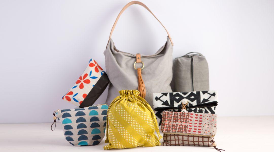 9fbc903bf1 Bag of the Month Promo by Creativebug - Creativebug
