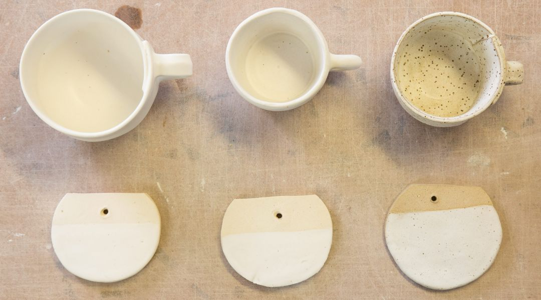 Hand-Built Ceramics