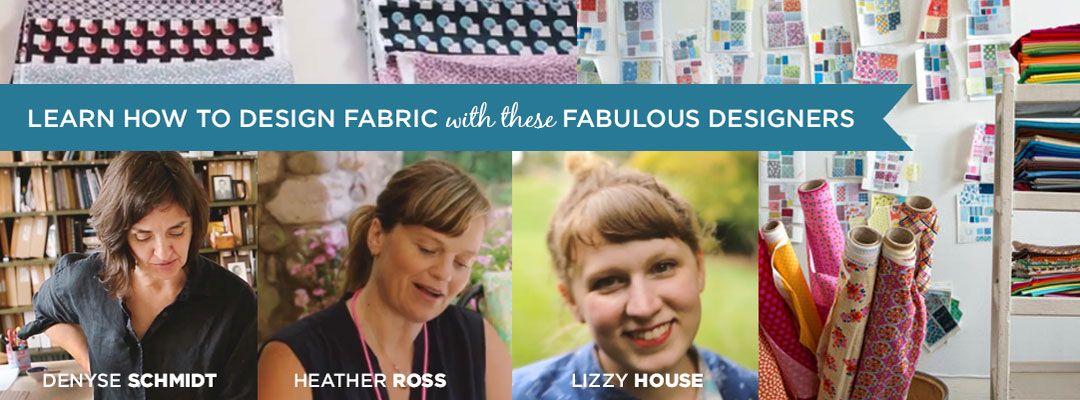 Meet-Denyse, Heather & Lizzy
