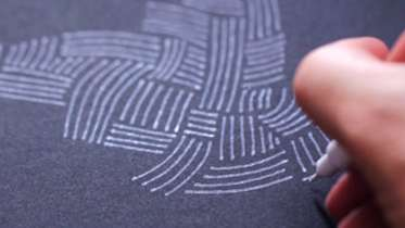 Drawing Lines For Quilting : Basic line drawing by lisa congdon creativebug