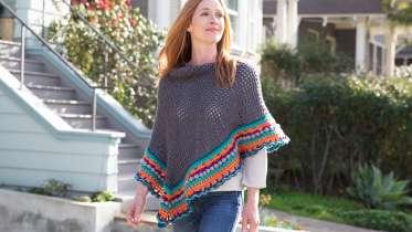 b8303d6dd Crochet Shawl Workshop by Marly Bird - Creativebug