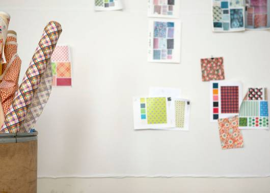 How to Design Fabric