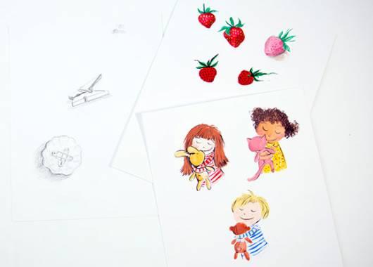 Drawing and Illustration Basics