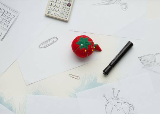 10 Easy Things to Draw with Heather Ross