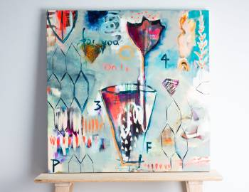 Intuitive Painting: Creating Your Masterpiece