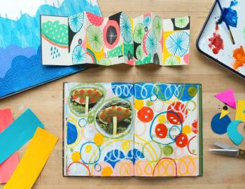 Creative Boot Camp - Six Exercises to Spark Artistic Discovery