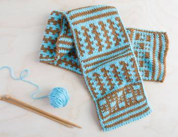 Double Knitting Workshop