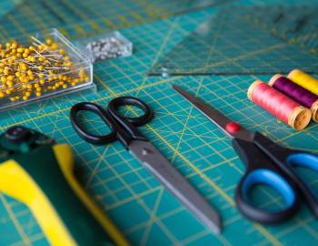 Quilting Tools 101