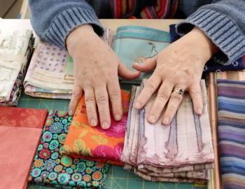 Quilt Making 101: Patchwork