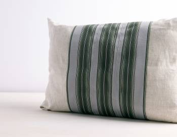 Sew a Lumbar Pillow