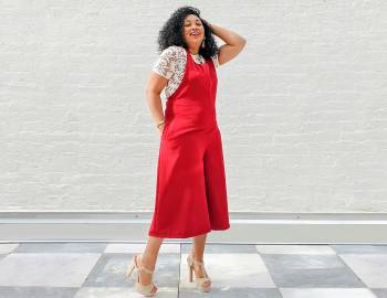 Sew the Nina Jumpsuit