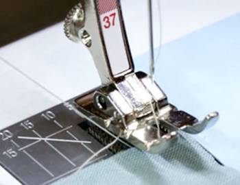 Sew a Perfect 1/4 Inch Seam