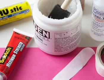 Glue 101