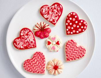 The Wilton Method®: Sugar Cookies
