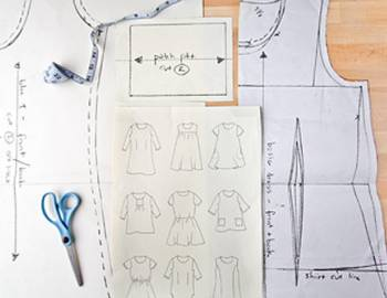Master Pattern Drafting
