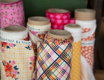 How to Design Fabric: Inspiration and Introduction