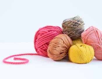 How to Substitute Yarn
