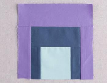 Homage to Josef Albers Block