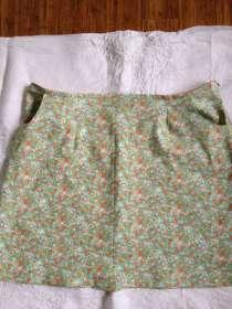 A-line skirt!